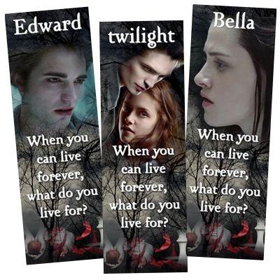 Twilight Essay Questions | GradeSaver