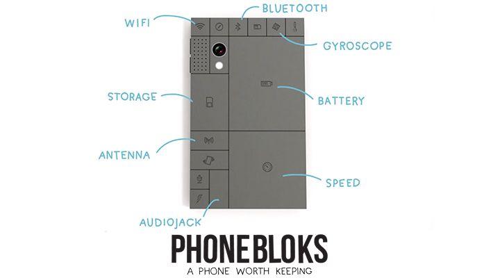 #Phonebloks wins the Design Of The Years 2014 public award #designmuseum #iloveideas