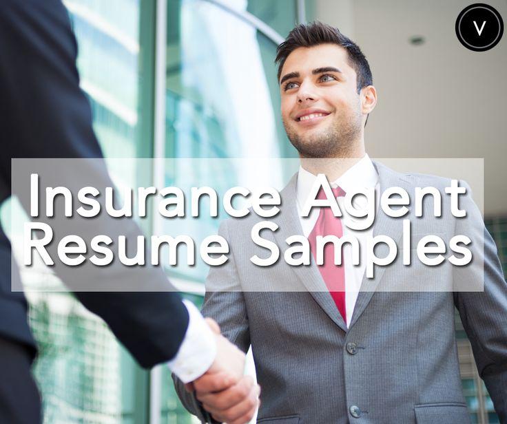 16 best Resume Rebranding images on Pinterest Career, Engineers - insurance agent resumes
