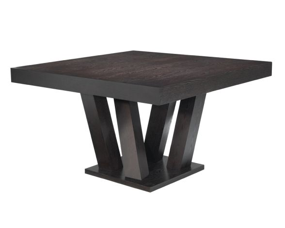 MADERO SQUARE DINING TABLE LARGE