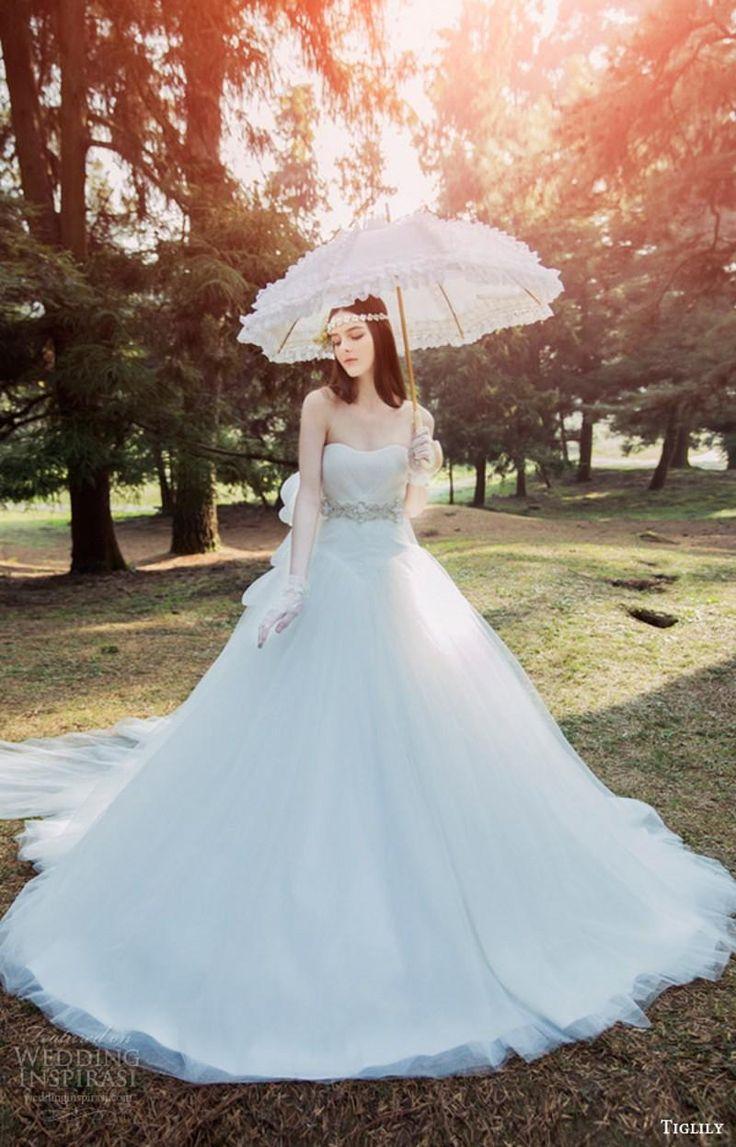 70 besten wedding dress Bilder auf Pinterest | Hochzeitskleider ...