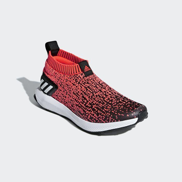 running Shoes Adidas children's RapidaRun Knit shoe