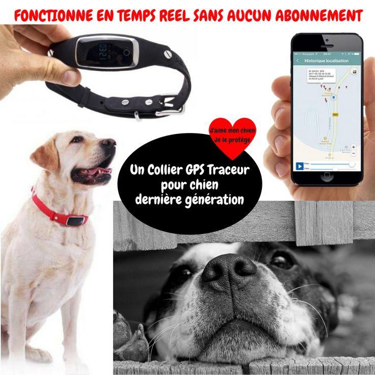 """Mini #Collier #Traceur #GPS #Waterproof en silicone pour #animauxdecompagnie - #Localisation en temps réel GPS + LBS + WIFI pour #chiens et #chats - Traceur par """"geolocalisation Nous avons pour devoir de  protéger nos animaux, de leur offrir un environnement sécurisé. Ce GPS traceur sous forme de collier réglable à la taille du cou de votre toutou vous rassurera un maximum. Collier GPS #antiperte #antivol à la pointe de la technologie pour protéger votre #meilleurami."""
