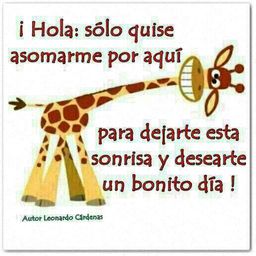 Saludo De Buenos Dias Chistoso Quotes | apexwallpapers.com