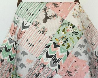 1000+ ide tentang Neutral Baby Quilt di Pinterest | Selimut tidur ... : neutral baby quilt - Adamdwight.com
