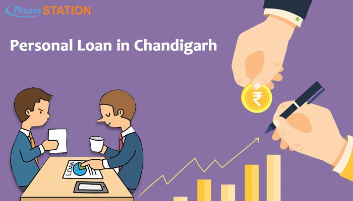 Now Personalloan Can Easily Be Availed Via Privatefinancerinchandigarh I E Rupee Station You Just Need To Fill Personal Loans Money Lender Private Finance