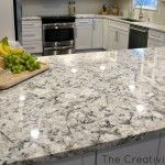 Decoration, Blue Ice Granite: One Of The Best Type Of Granite : White Springs Granite