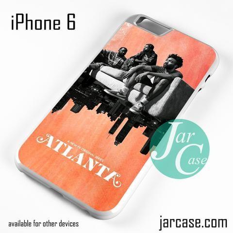 Atlanta TV Series 4 YT - iphone case - iphone 6 case - JARCASE