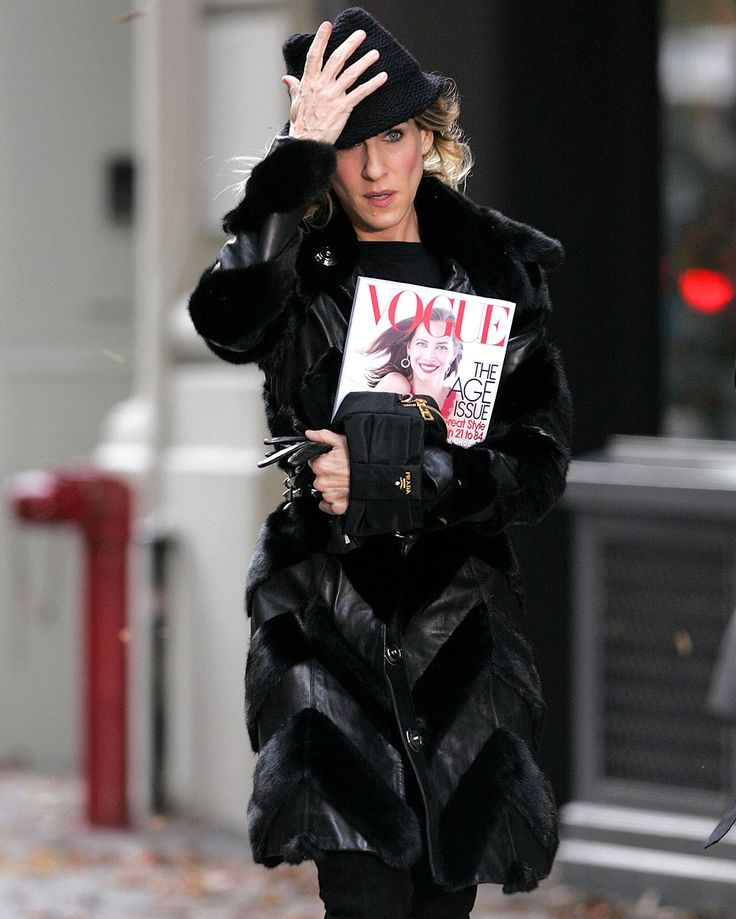 Momentos Vogue en la cultura pop...http://buff.ly/1wkc0uJ