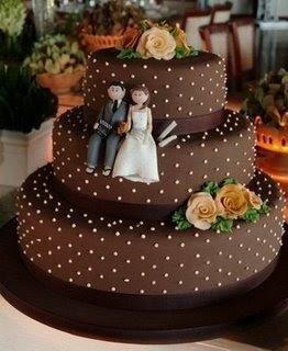Revista Champagne News: Cobertura de bolo com Massa Elástica de Chocolate ou Pasta Americana de chocolate