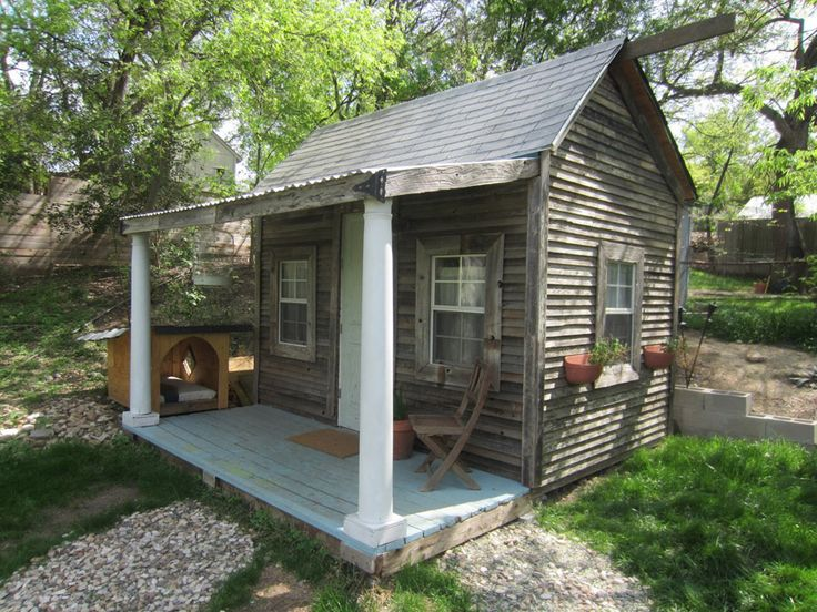 44 Best Images About Guest House Sheds On Pinterest | Gardens