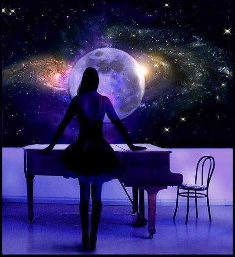 Скачать музыку Лунная Ночь