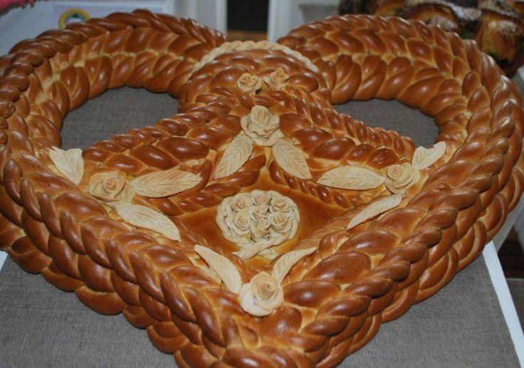Fancy bread super fancy breads photo richard martin for Sideboard tess 03