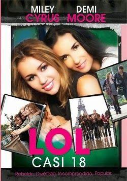 LOL Casi 18 online latino 2012 VK