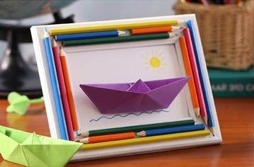 Подарки для папы на 23 февраля своими руками в детском саду