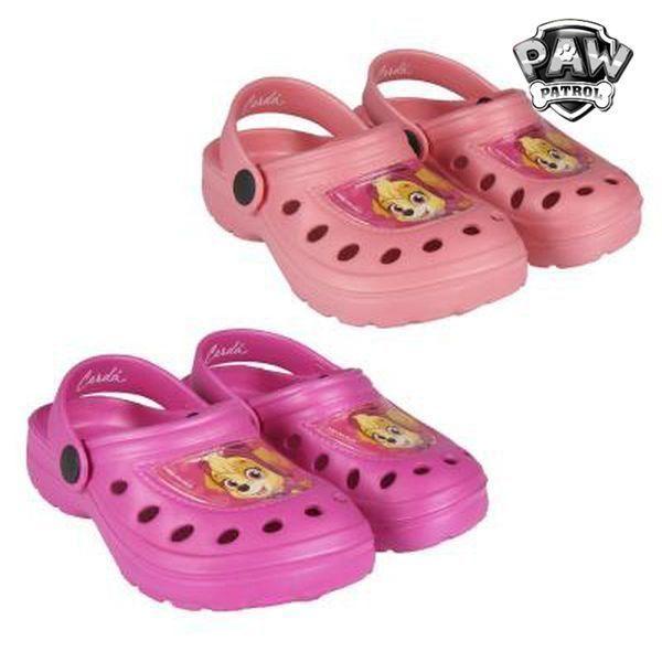 e3e17d326cd11f Beach Sandals The Paw Patrol 3739 Pink (size 27)