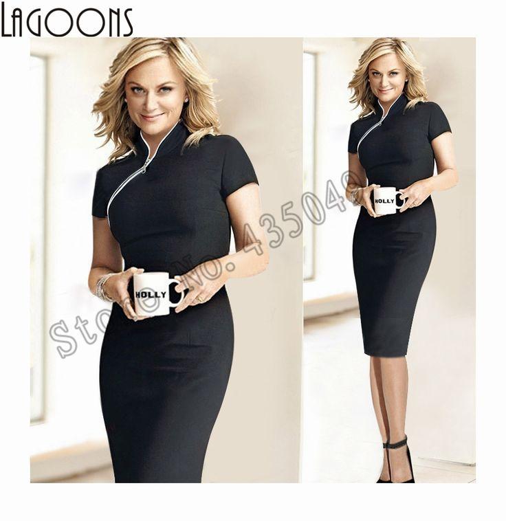 Incredible Work Dresses Knee Length