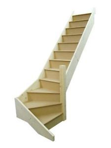 spacesaver winder stairs - Google Search