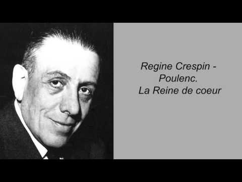 La Reine de coeur - YouTube