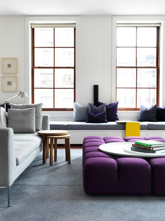 Contemporary Room Interior Design Pictures