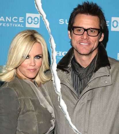 Jenny McCarthy & Jim Carrey were together 2005-10