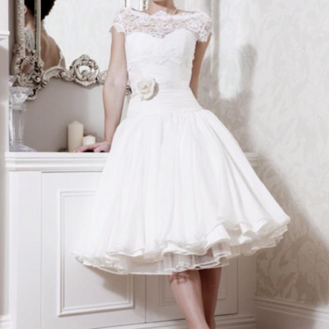 94 best Brautkleider 50er Jahre Rockabilly images on Pinterest ...