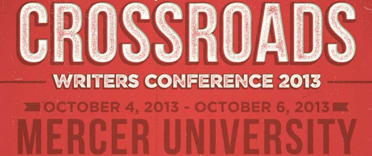 We're just a month away from Crossroads 2013! Are you excited yet?Writers Conference, Conference 2013, Book Worth, Writing Conferences, Crossroads Writers, Writing Inspiration, Writing Stuff, Wordysouth 2013, Crossroads 2013