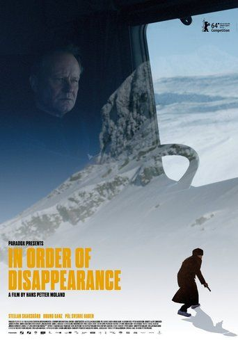 Streaming In Order of Disappearance Online Streaming!  - %TAG%