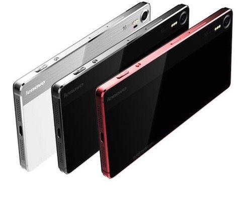 "Lenovo VIBE SHOT - 5"" FULL HD 1920x1080 IPS LCD, Qualcomm Snapdragon 615, 3GB RAM, 32GB Flash, Android 5.1 Sk, kamera 16 Mpx  predná kamera 8Mpx, LTE, batéria 3000 mAH"