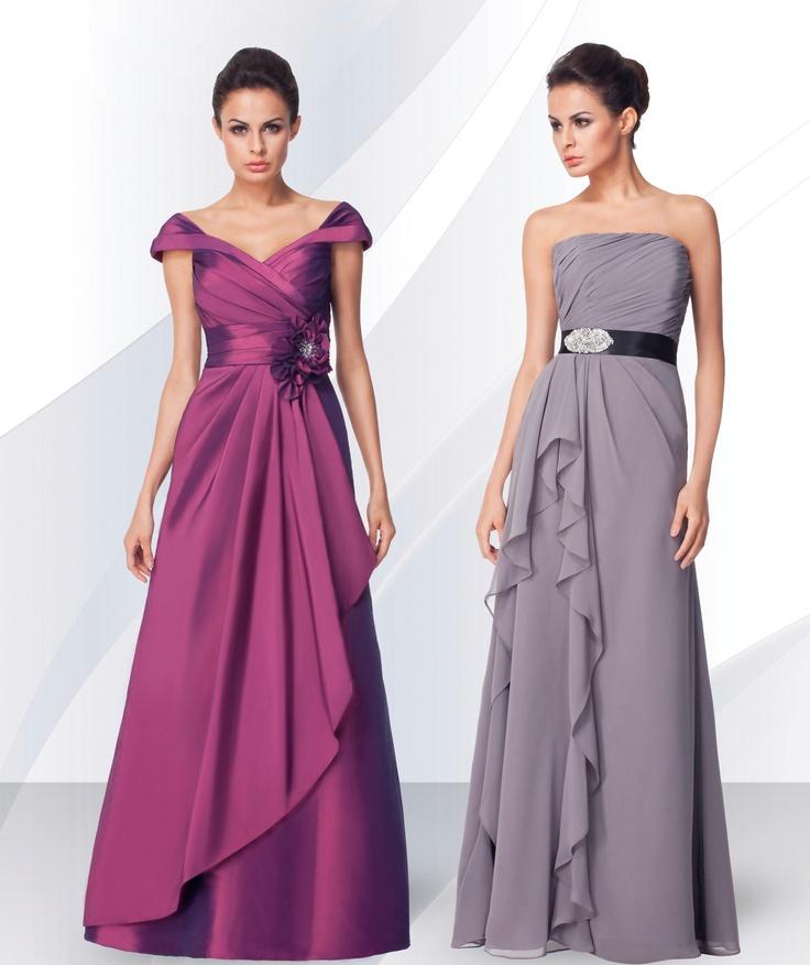 Andrew Adela Bridesmaids Color Palette