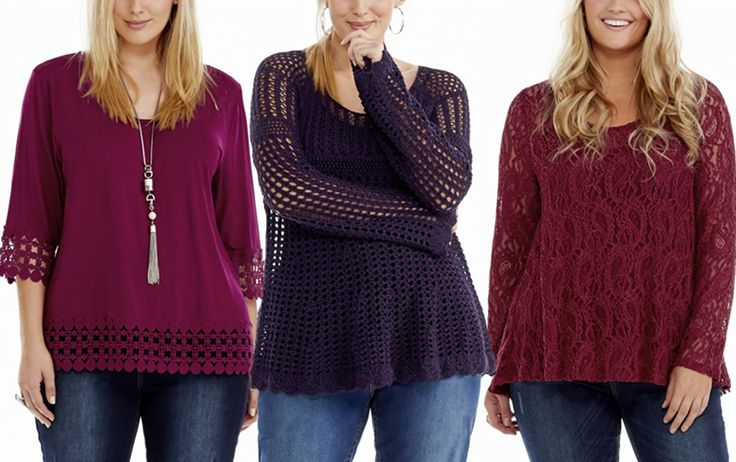 Chic Tops