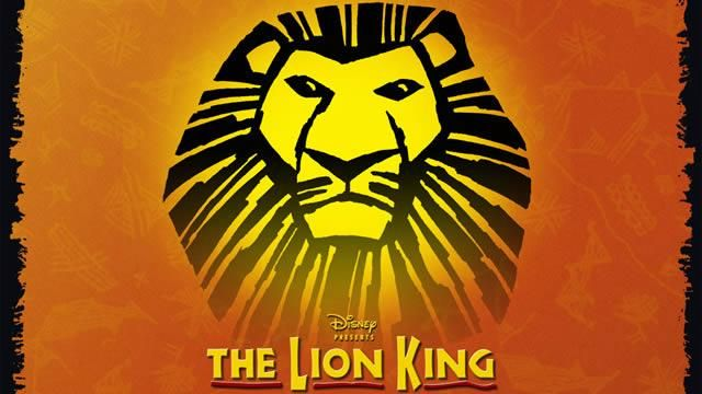 Must see The Lion King Musical at the Lyceum Theatre. I have heard great reviews about The Lion King Musical and where better to experience the excitement of this amazing show!