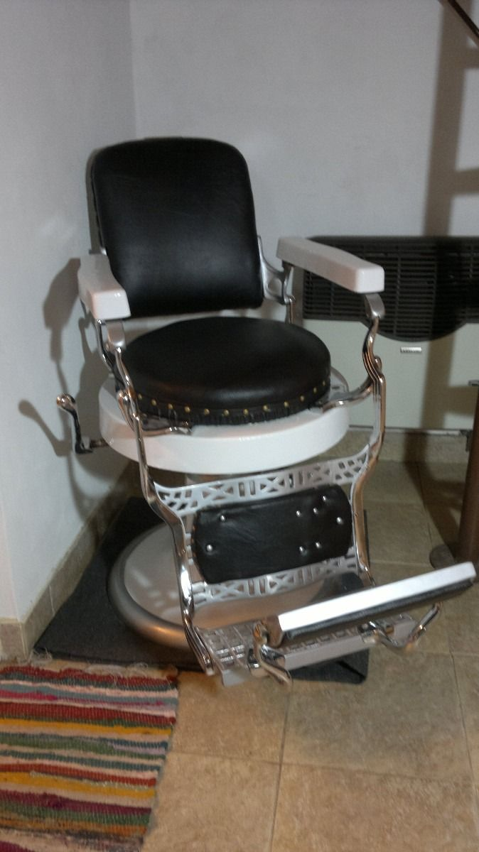 Uncategorized barber chair the legacy of koken barber chairs antique barber chairs -  Theo A Kochs Barber Chair Models By 25 Best Sillones Barbero Images On Pinterest Barber Chair