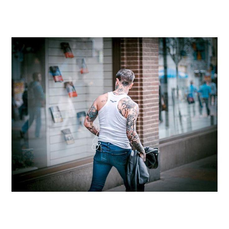 Elegantemente exagerado _ Elegantly overstated imarchi      #tatuajes #tattoos #inked #ink #tattooed #showingoff #streetphoto #people #citylife #streetlife #streetphotographer #madridmemola #madrid #igersmadrid #ig_madrid #themadridbible #loves_madrid #madridmola #instamadrid #realpeople #daylife #streetphotography #street #spain #españa #everybodystreet #urbanlife #inspiramemadrid   Imarchi photography  Also in Instagram here: http://ift.tt/2Al4J6P photographers on tumblr original…