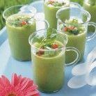 Roasted Butternut Squash, Apple, and Farro Chowder Recipe | Vegetarian Times
