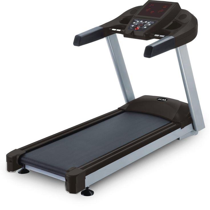 Профессиональные беговые дорожки Jada fitness JS-125208