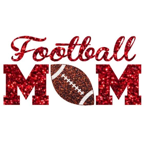 Hey, I found this really awesome Etsy listing at https://www.etsy.com/listing/242428235/glitter-football-mom-iron-on-glitter