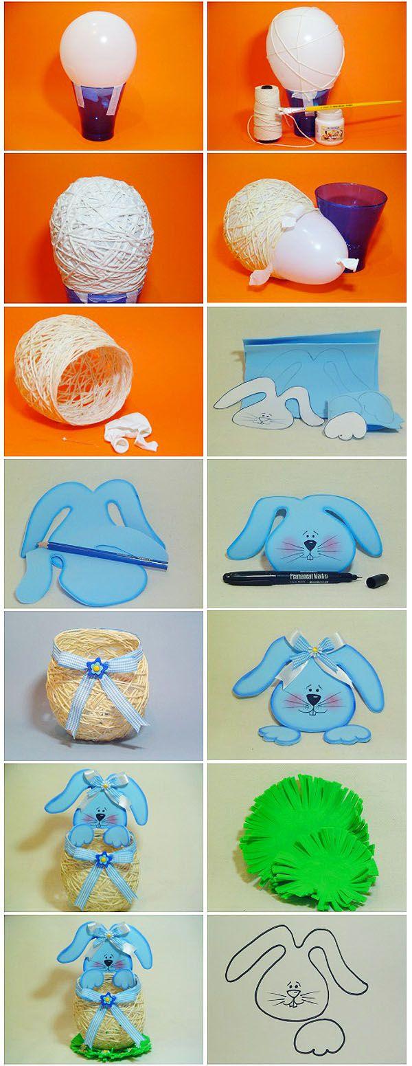 DOMÁCÍ VÝROBA: Jak si doma udělat kreativní a originální Velikonoce 7. (DIY)   Dooffy Design - World for everyone (Adobe Photoshop, Tutorials, Icons, Freebies, Fun, Dooffy Photos, Vectors and more...)