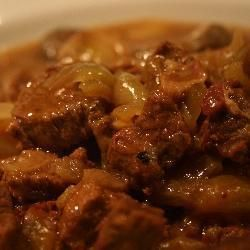 Beef In Beer Slow Cooker One Pot Recipe on Yummly