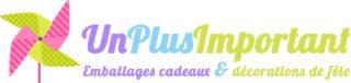 """Les petits loisirs de Bye: Fournisseur """"Un plus important"""" ~ emballages cadea..."""