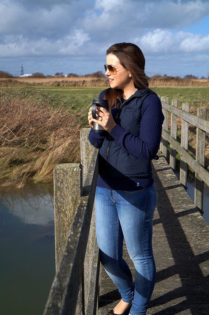Joules Jumper and Jeans