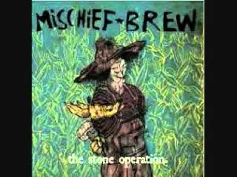enjoy....    Mischief Brew is an Anarchist folk-punk band. It is a wicked concoction by Erik Petersen -- a musical feast falling somewhere between the categories of pirate punk, Celtic folk, gypsy swing, devilish jazz, American olde-tyme and country. It's good music to stomp, kick, pogo, jitterbug, waltz, drink, twist and shout to -- whether the p...