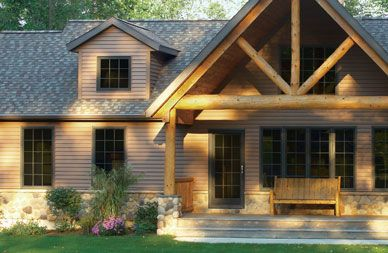 1000 Ideas About Mastic Siding On Pinterest Siding