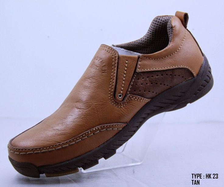 BOS SEPATU: sepatu moccasin mcho dan keren