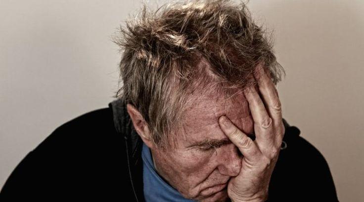 headache on right side of head