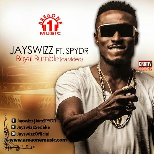 Welcome to Linda Ikeji's Blog: New Video: Jayswizz ft Spydr - Royal Rumble