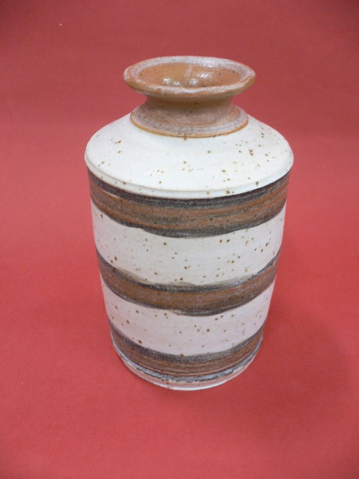 Electric Fired Bottle. Private Collection.