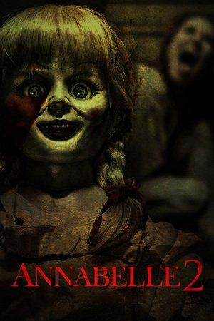 Watch Annabelle 2 Full Movie Streaming HD