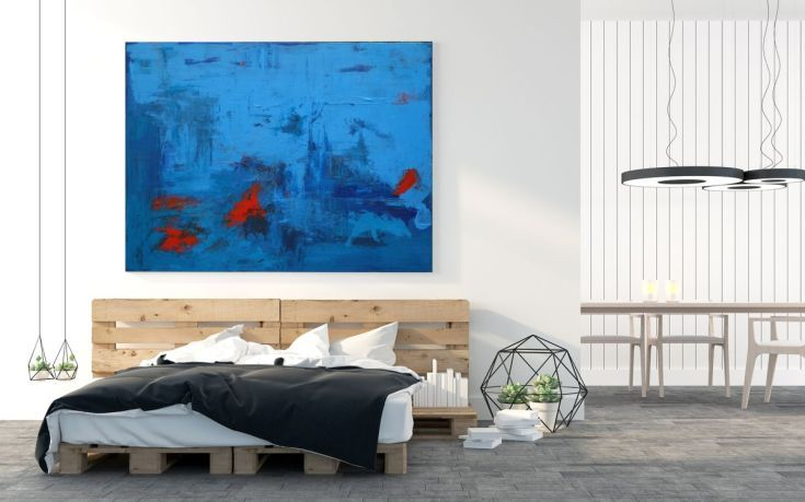 Buy TRANSFORMATION, Acrylic painting by Agnieszka C. Niezgoda on Artfinder. Discover thousands of other original paintings, prints, sculptures and photography from independent artists.